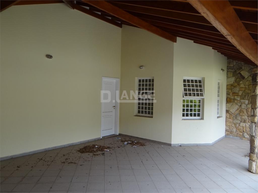 Casa de 4 dormitórios em Residencial Joana, Vinhedo - SP