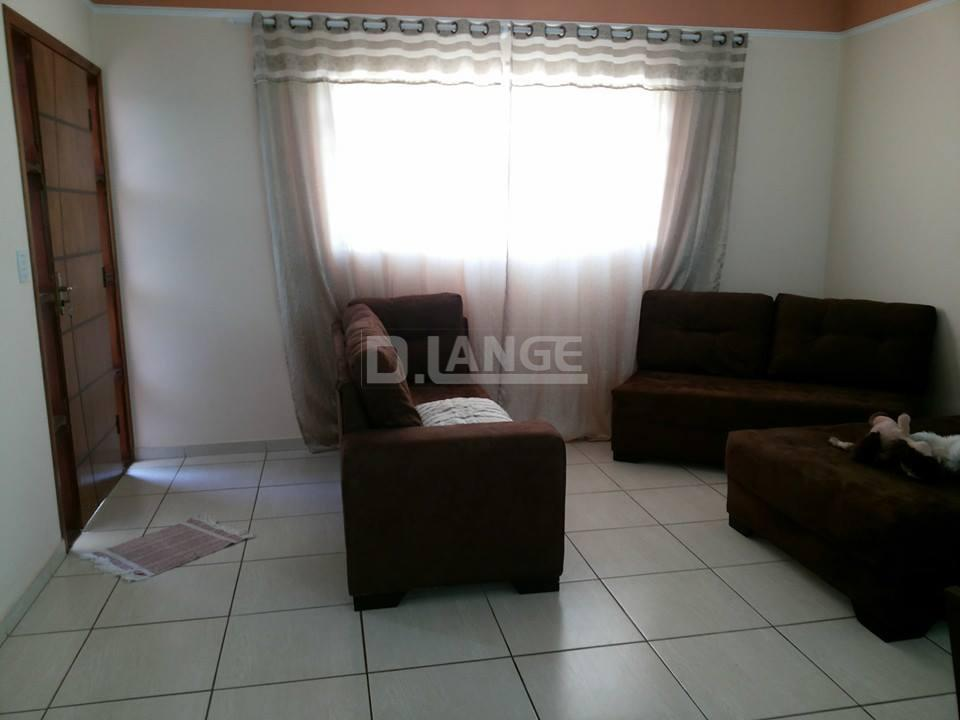 Casa de 2 dormitórios em Vila Soriano, Indaiatuba - SP