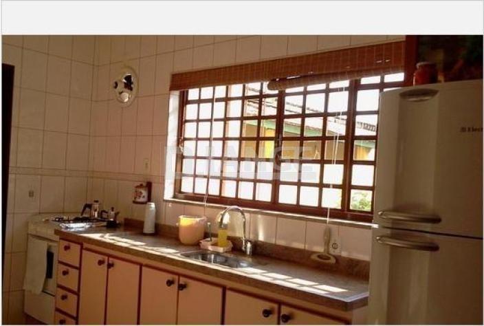 Casa de 5 dormitórios em Bosque De Barão Geraldo, Campinas - SP