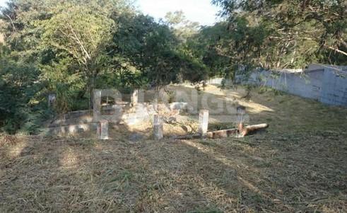 Terreno em Caminhos De San Conrado, Campinas - SP