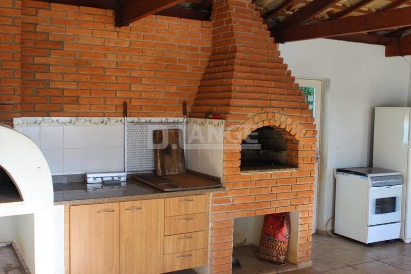 Casa de 4 dormitórios em Ville Chamonix, Itatiba - SP