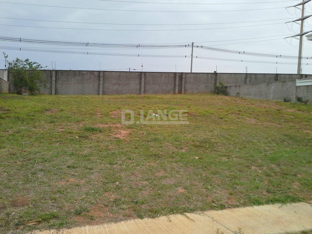 Terreno em Parque Das Araucárias, Campinas - SP