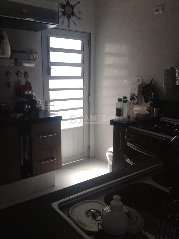 Casa de 4 dormitórios em Loteamento Caminhos De São Conrado (Sousas), Campinas - SP