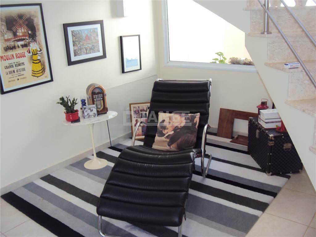 Casa de 3 dormitórios em Condomínio Residencial Manacás, Paulínia - SP