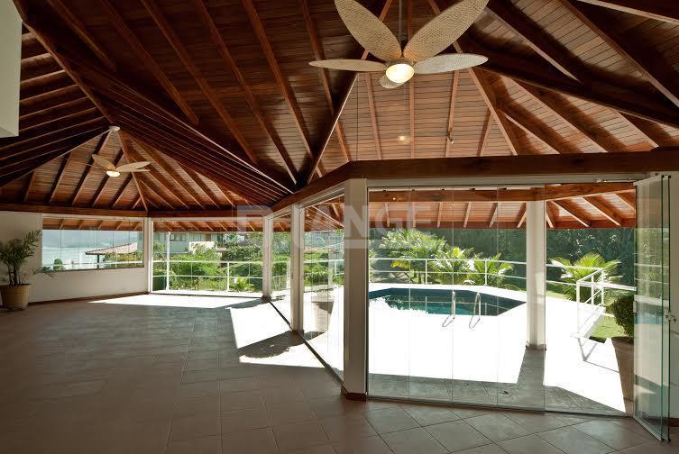 Casa de 4 dormitórios em Praia Vermelha Do Sul, Ubatuba - SP