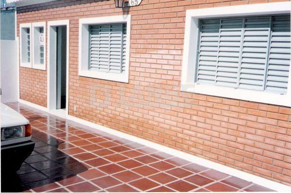 Casa de 4 dormitórios em Jardim Anton Von Zuben, Campinas - SP