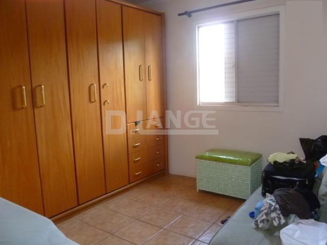 Casa de 4 dormitórios em Vila Maria Eugênia, Campinas - SP