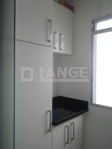 Apartamento de 2 dormitórios em Parque Valença I, Campinas - SP