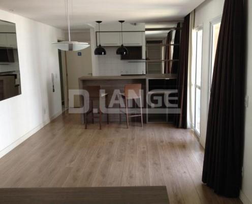 Apartamento de 3 dormitórios à venda em Jardim São Vicente, Campinas - SP