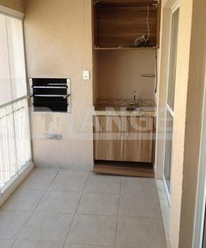 Apartamento de 3 dormitórios em Jardim São Vicente, Campinas - SP