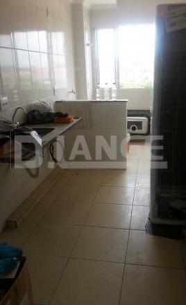 Apartamento de 3 dormitórios em Vila Franceschini, Valinhos - SP