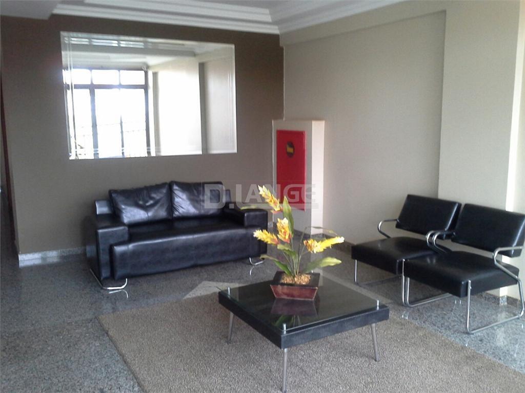 Apartamento de 3 dormitórios em Jardim Macarenko, Sumaré - SP