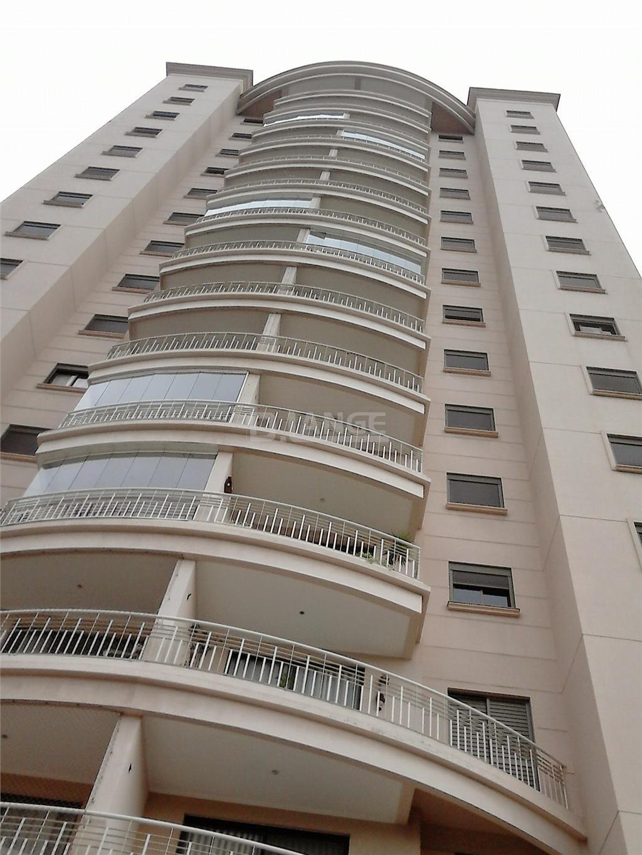 Apartamento de 3 dormitórios em Vila Proost De Souza, Campinas - SP