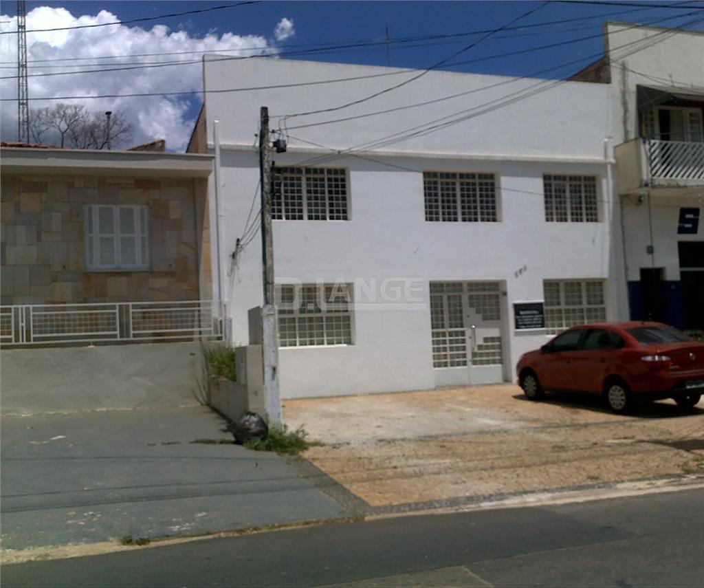 Prédio em Jardim Conceição, Campinas - SP