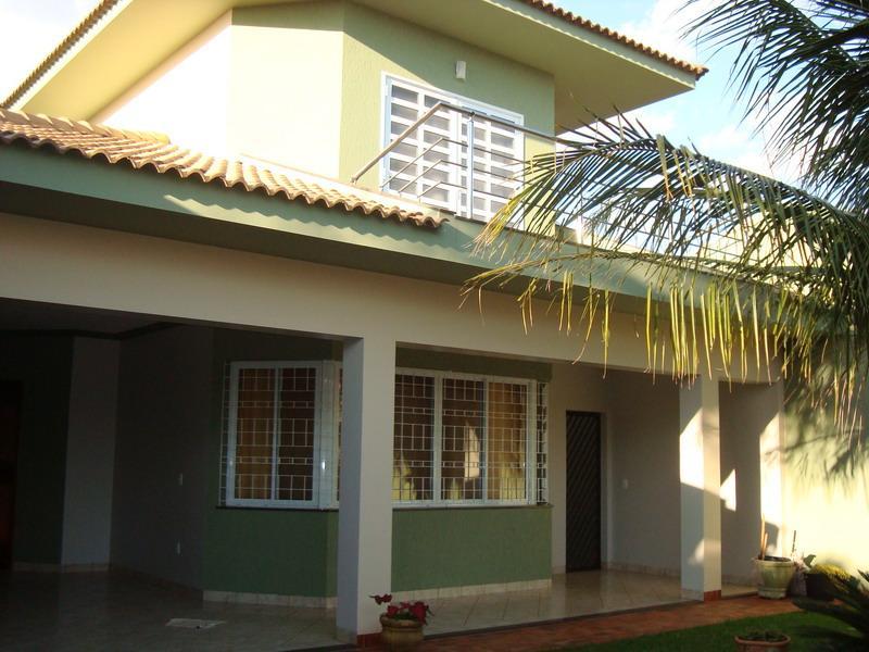 Casa de 3 dormitórios à venda em Jardim Ricardo Duzzi, Artur Nogueira - SP