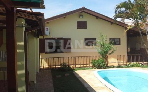 Casa de 4 dormitórios em Bosque Das Palmeiras, Campinas - SP