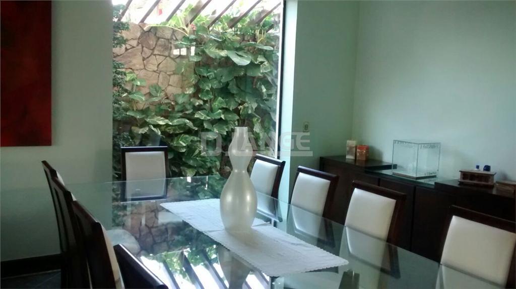 Casa de 4 dormitórios em Jardim Paiquerê, Valinhos - SP