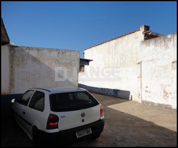 Barracão em Jardim Dom Bosco, Campinas - SP