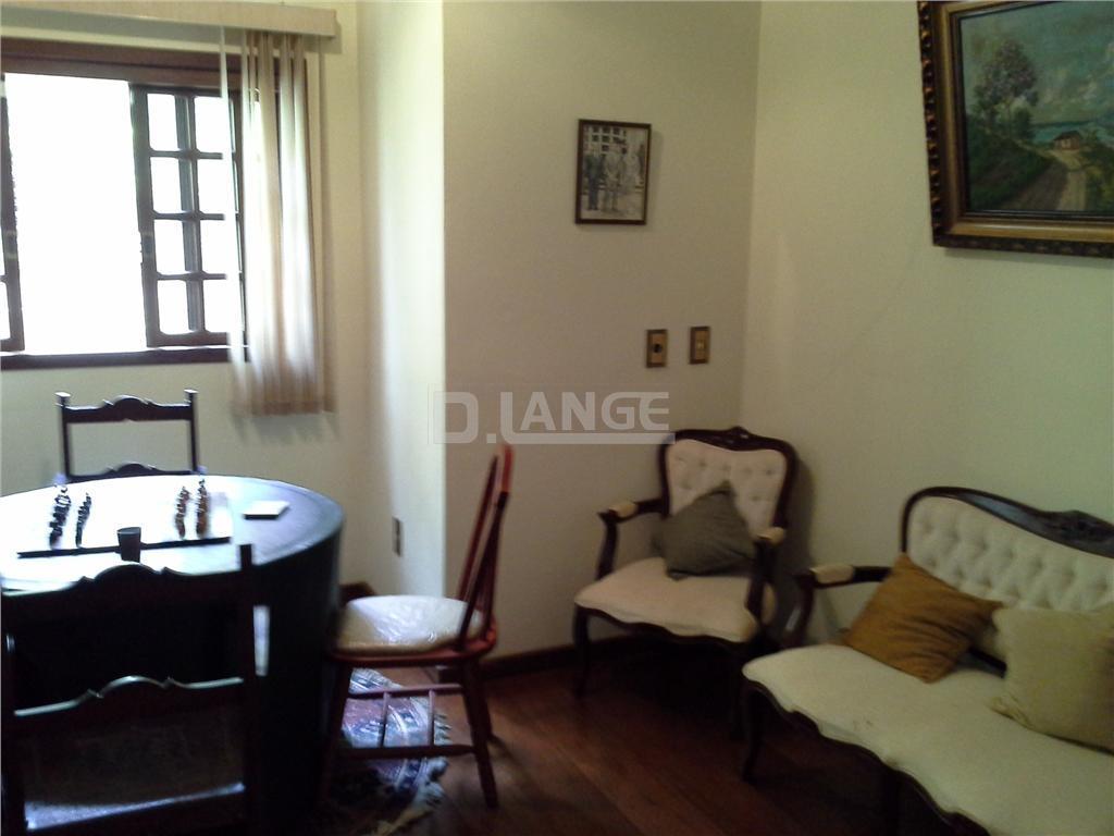 Casa de 5 dormitórios à venda em Chácaras São Bento, Valinhos - SP