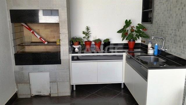 Cobertura de 4 dormitórios à venda em Jardim Proença, Campinas - SP