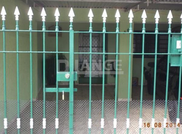 Sobrado de 4 dormitórios em Vila Iapi, Campinas - SP