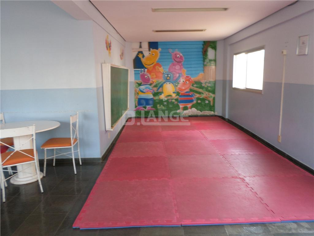 Apartamento de 3 dormitórios em Jardim Guanabara, Campinas - SP