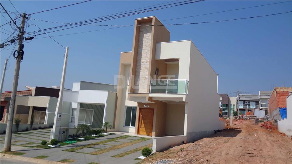 Casa de 3 dormitórios em Jardim Panorama, Indaiatuba - SP