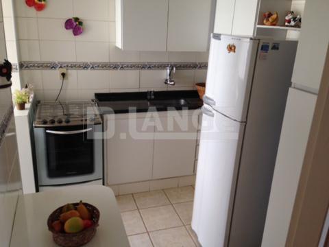 Apartamento de 3 dormitórios em Novo Taquaral, Campinas - SP