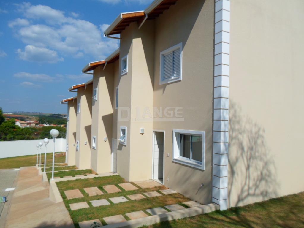 Casa residencial à venda, Parque São Quirino, Campinas - CA6893.