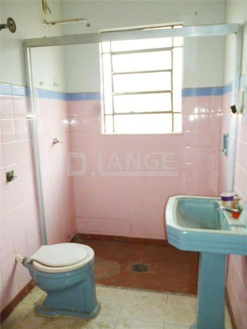 Casa de 3 dormitórios em Vila Teixeira, Campinas - SP