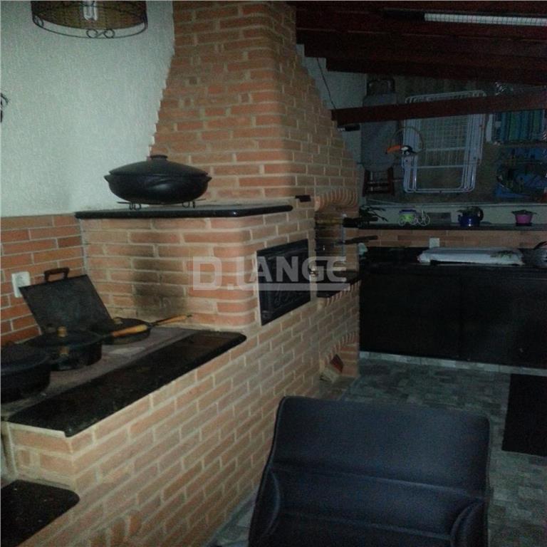 Casa de 2 dormitórios em Jardim Cristina, Campinas - SP