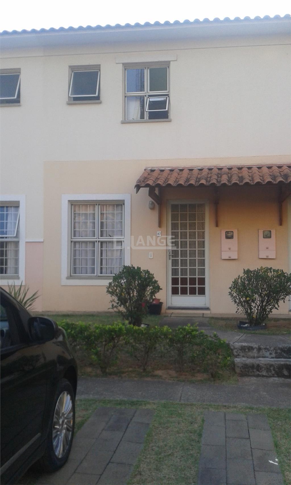 Casa de 2 dormitórios à venda em Jardim Cristina, Campinas - SP