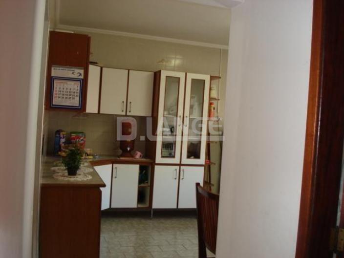 Casa de 2 dormitórios em Jardim Tamoio, Campinas - SP
