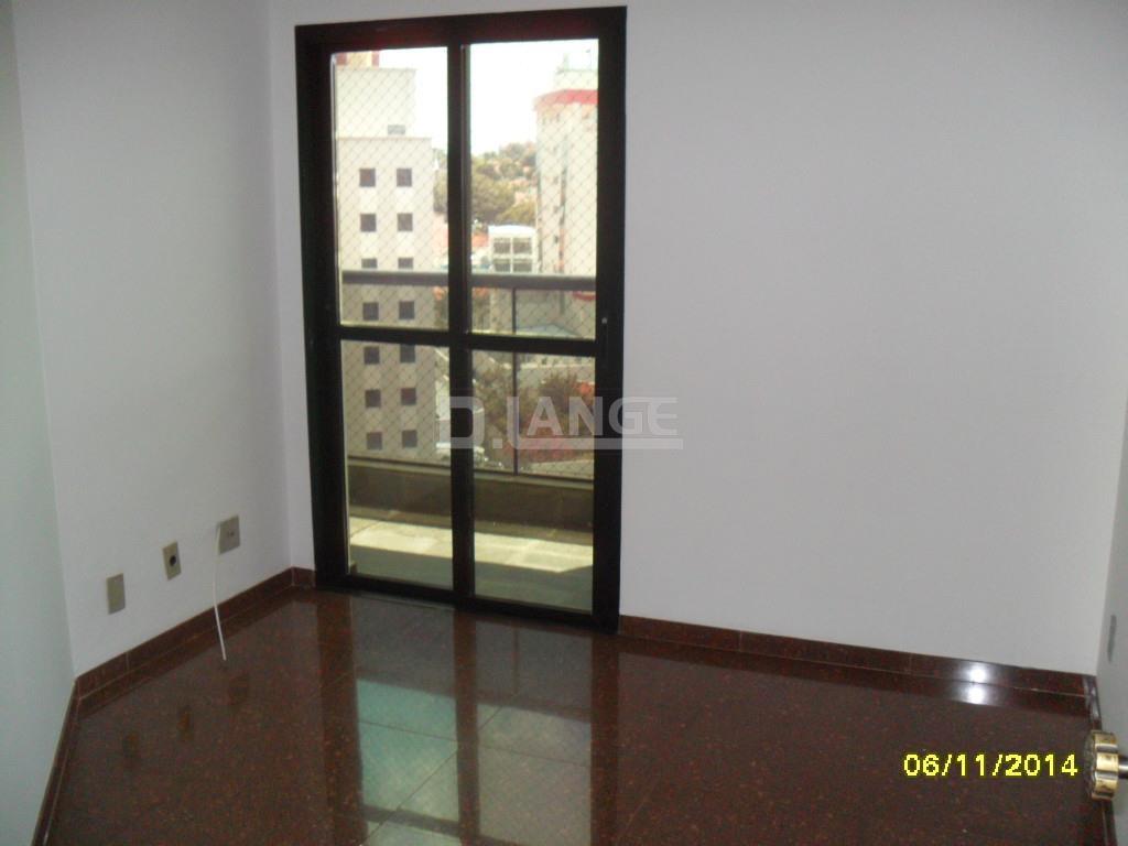 Apartamento de 3 dormitórios em Jardim Brasil, Campinas - SP