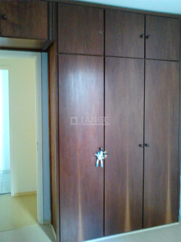 Apartamento de 3 dormitórios em Vila Nova Teixeira, Campinas - SP