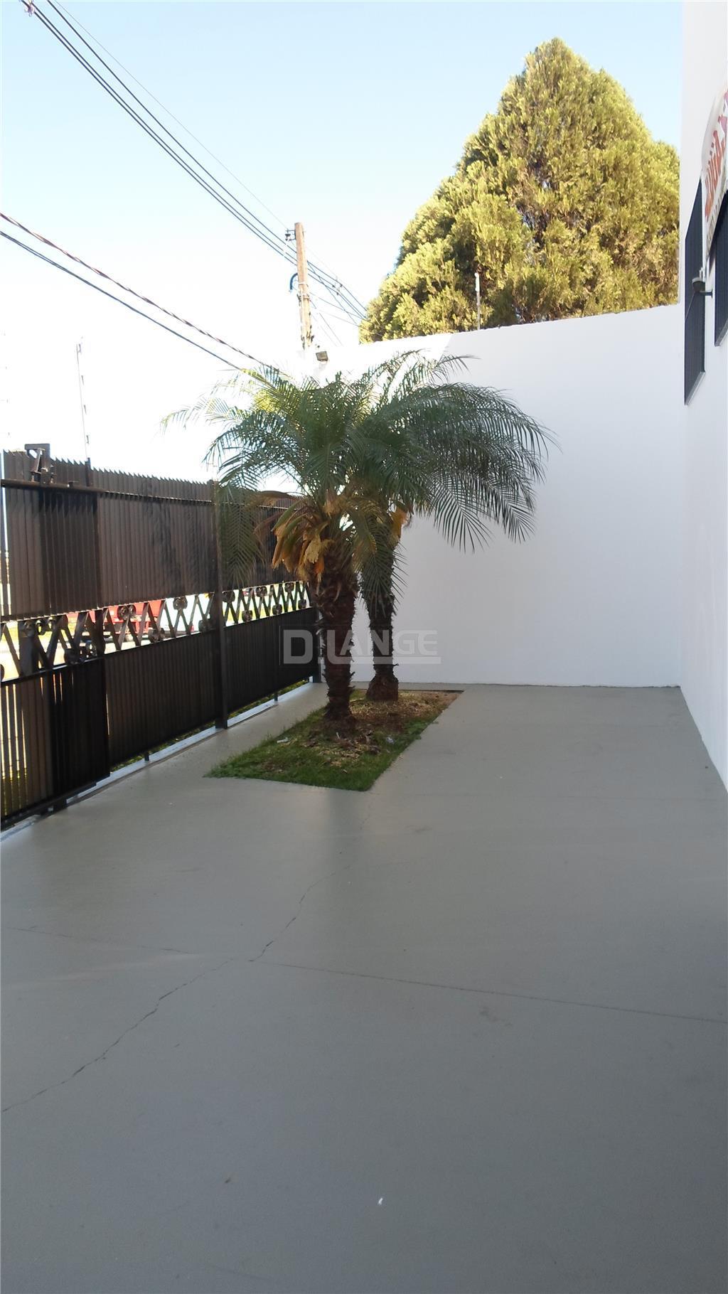 Barracão em Jardim Miranda, Campinas - SP
