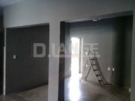 Salão à venda em Jardim Guanabara, Campinas - SP