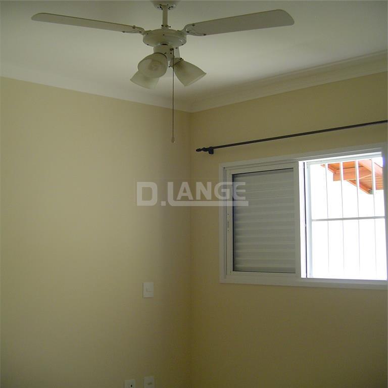 Apartamento de 3 dormitórios em Jardim Primavera, Indaiatuba - SP