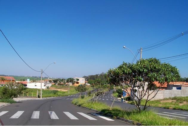 Terreno em Jardim São Clemente, Monte Mor - SP