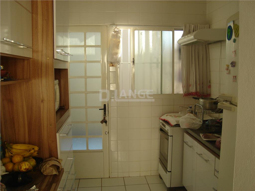 Casa de 3 dormitórios em Residencial Campo Florido, Campinas - SP