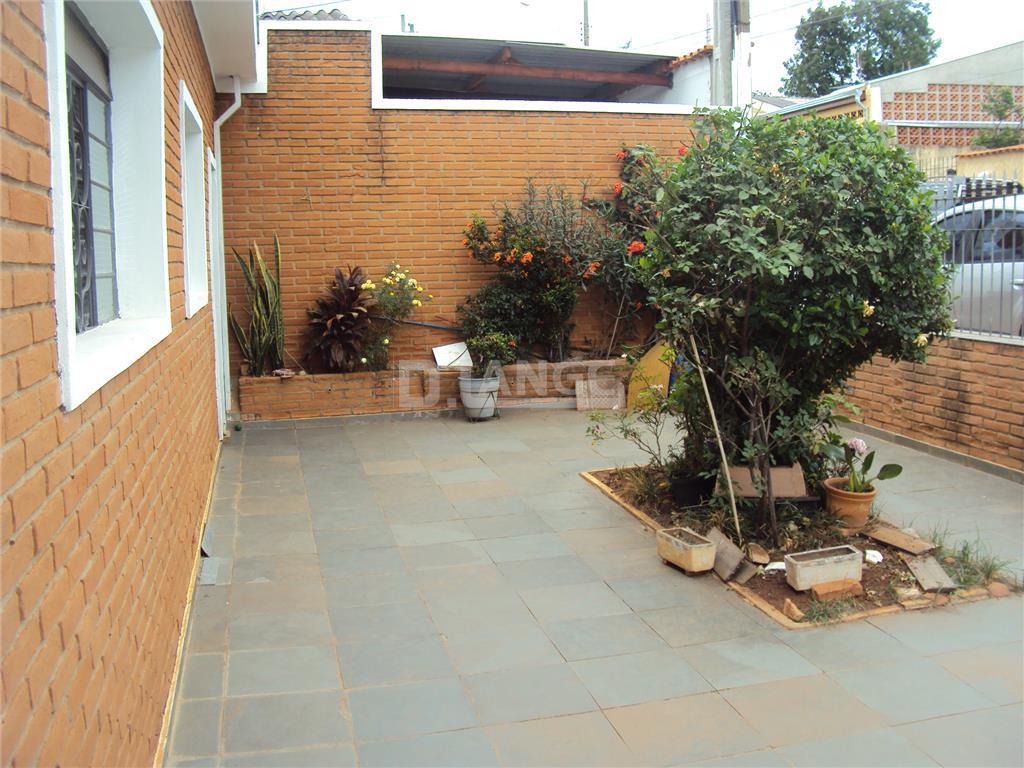 Casa de 3 dormitórios à venda em Vila Costa E Silva, Campinas - SP