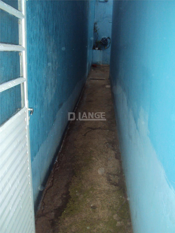 Casa de 4 dormitórios em Parque Jambeiro, Campinas - SP