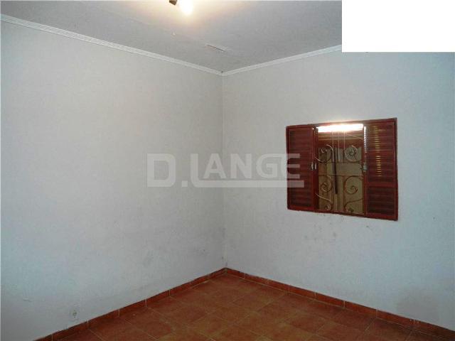 Casa de 2 dormitórios à venda em Jardim Campos Elíseos, Campinas - SP