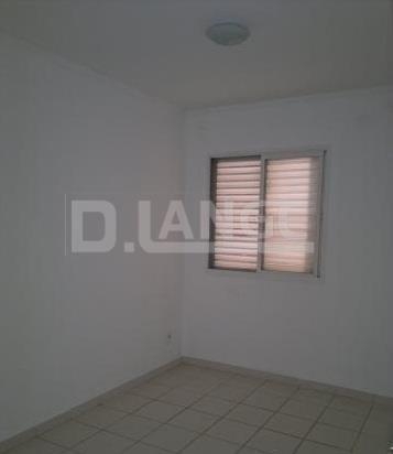 Apartamento de 2 dormitórios em Parque Camélias, Campinas - SP