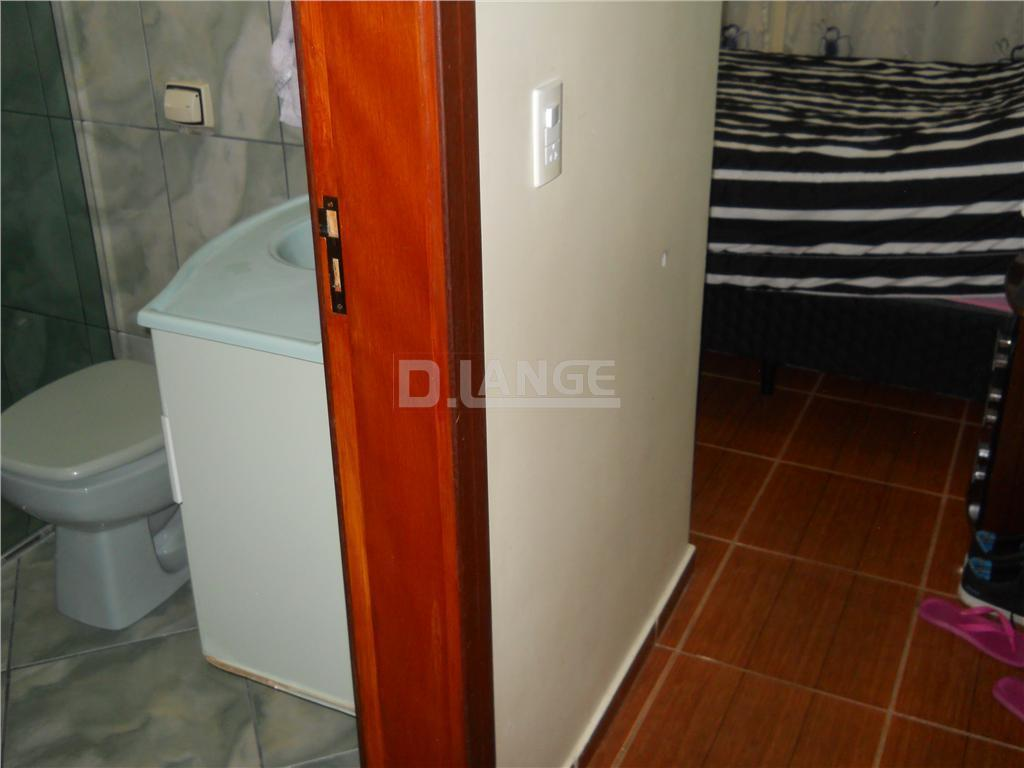 Casa de 3 dormitórios em Jardim Carlos Lourenço, Campinas - SP