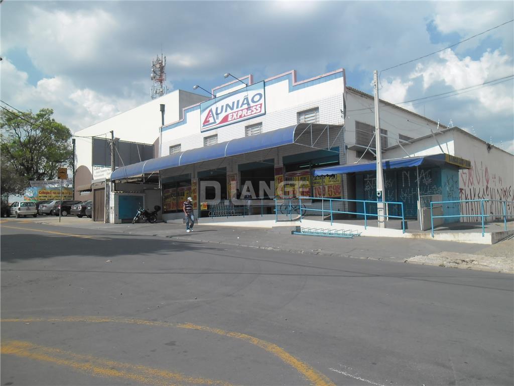Barracão à venda em Conjunto Habitacional Padre Anchieta, Campinas - SP