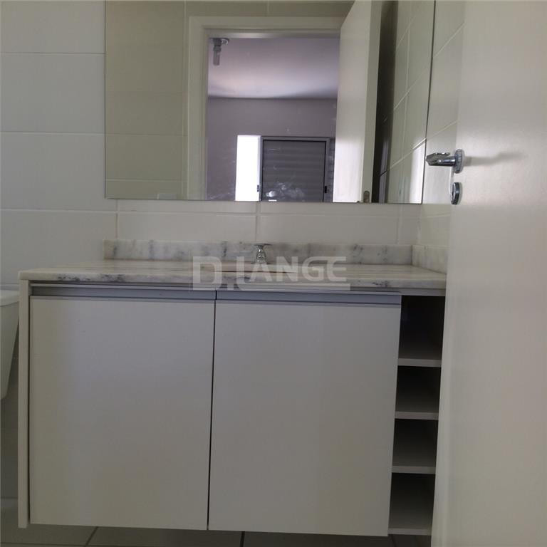 Apartamento de 3 dormitórios em Parque Residencial João Luiz, Hortolândia - SP