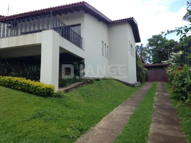Casa de 3 dormitórios em Parque Das Laranjeiras, Itatiba - SP