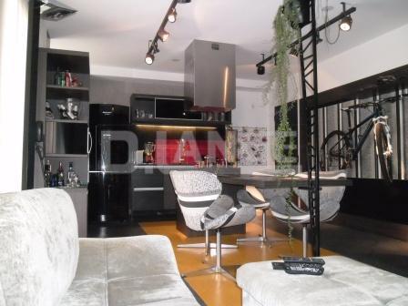 Apartamento de 1 dormitório à venda em Swift, Campinas - SP