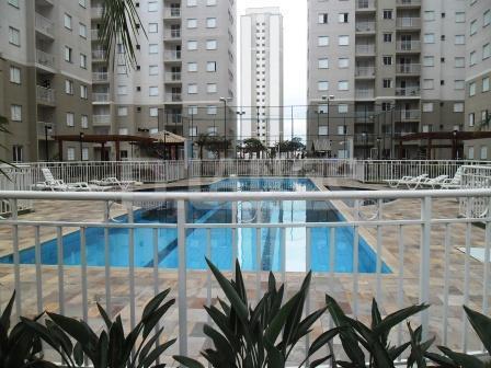 Apartamento de 1 dormitório em Swift, Campinas - SP
